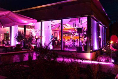 Hochzeit Restaurant Fischerhaus